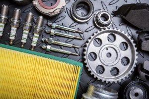 Części nowe i używane do wszystkich marek aut